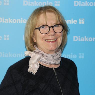 Martina Thrän